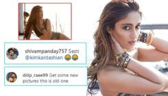 Ileana D'Cruz gets bashed for her sultry bikini picture; trolls call her