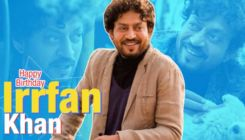 Happy Birthday Irrfan Khan: The only Khan who has stood the test of time