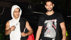 Ishaan Khatter on good friend Siddhant Chaturvedi: We are in the honeymoon period of our relationship
