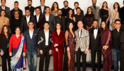 Bollywood film fraternity extend a warm welcome to Jeff Bezos