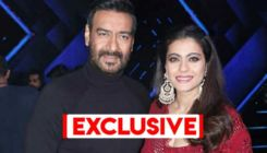 Kajol on her first Bollywood crush: I married my first crush, Ajay Devgn - watch video