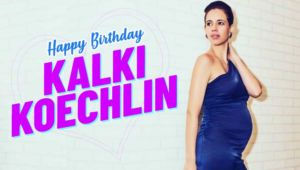 Kalki Koechlin Birthday Special: These baby bump pictures of the mommy-to-be are unmissable