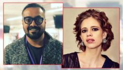 Mom-to-be Kalki Koechlin finally opens up about her relationship with ex-husband Anurag Kashyap