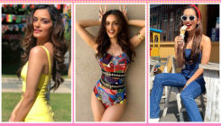 Manushi Chhillar is a total head-turner on Instagram-view photos