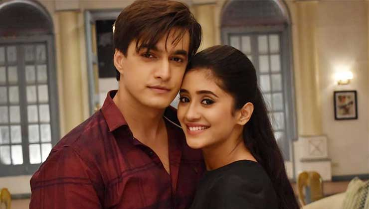 Mohsin Khan and Shivangi Joshi are 'just friends' with no strings attached | Bollywood Bubble