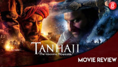 'Tanhaji: The Unsung Warrior' Movie Review: Ajay Devgn and Saif Ali Khan's war drama is a visual spectacle