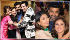 'Tantra' actress Munisha Khatwani gets engaged; Juhi Parmar & Karan Mehra congratulate the couple