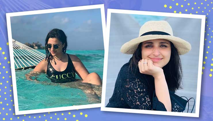 Parineeti Chopra gives us major holiday vibe in These vacations pictures  | Bollywood Bubble