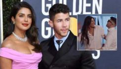 Priyanka Chopra and Nick Jonas' pantless dance is an absolute couple goal