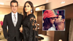 Ronit Roy's liplock with wife Neelam breaks the internet