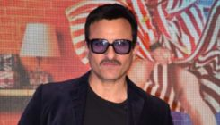 Saif Ali Khan: I am not afraid of ageing or getting old