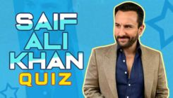 Saif Ali Khan Quiz: How well do you know the Nawab of Pataudi?
