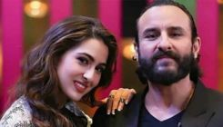 'Jawaani Jaaneman': Saif reveals why he asked Sara Ali Khan to opt out of the movie