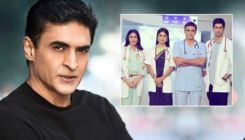 'Sanjivani 2': Mohnish Bahl quits the show for THIS reason