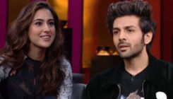 'Love Aaj Kal': OMG! Kartik Aaryan and Sara Ali Khan's personal chat gets leaked