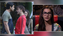 Shilpa Shinde on Sidharth-Asim fight: Thank God, they are inside the house or else Sidharth would have killed Asim