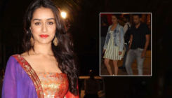 Are Shraddha Kapoor and Rohan Shrestha really getting married? The actress finally answers