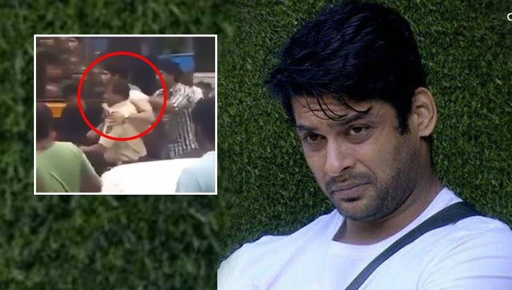 'Bigg Boss 13': Here's when Sidharth Shukla got arrested by the Mumbai Police for rash driving - watch video