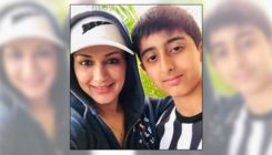 Sonali Bendre expresses fear for her son post the attacks on JNU