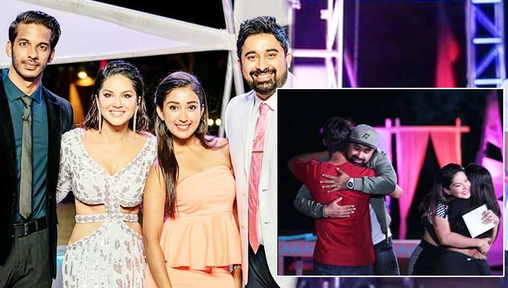 MTV 'Splitsvilla 12' Finale: Priyamvada Kant and Shrey Mittal bag the trophy