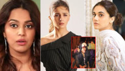 JNU Attack: Swara Bhasker, Alia Bhatt, Taapsee Pannu and many others condemn the heinous activities