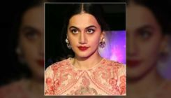 Taapsee Pannu gives a beffiting reply to troll who questioned her nationality