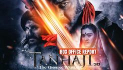 'Tanhaji: The Unsung Warrior': Ajay Devgn and Saif Ali Khan starrer mints THIS much on its first day