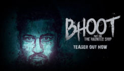 'Bhoot: The Haunted Ship' teaser- This Vicky Kaushal starrer looks run-of-the-mill horror-thriller
