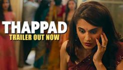 'Thappad' Trailer: Taapsee Pannu's film is here to hit a tight slap on the patriarchal society