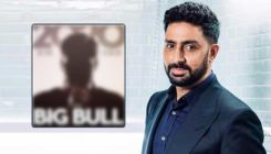 'The Big Bull': Abhishek Bachchan means business in the new poster