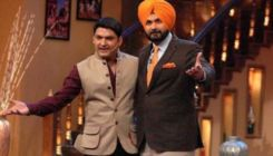 'The Kapil Sharma Show': Navjot Singh Sidhu returns back on the show-watch video