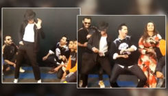 'Muqabla' song: Varun Dhawan's dance face-off with real street dancer Baba Jackson is a must watch
