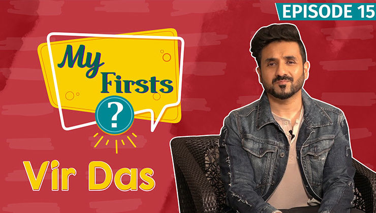 Vir Das opens up about his EPIC heartbreak story in class 12