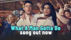 'What A Man Gotta Do' song: Priyanka Chopra -Nick Jonas stand out in this Jonas Brothers' latest foot-tapping track