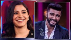Anushka Sharma shares a gorgeous pic clicked by hubby Virat; Arjun Kapoor trolls her with a hilarious comment