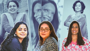 bollywood women centric films female filmmakers