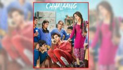'Chhalaang': Rajkummar Rao & Nushrat Bharucha's social comedy looks like a must watch