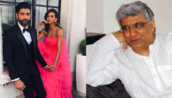 Are Farhan Akhtar and Shibani Dandekar really getting married? Here's what Javed Akhtar has to say
