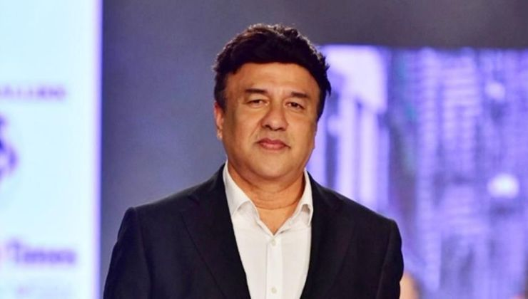 National Commission for Women closes Anu Malik's sexual harassment case due to lack of evidence