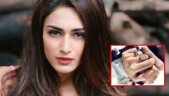 Erica Fernandes reveals the real reason behind her engagement post