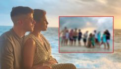 Priyanka Chopra's beach vacay with Nick Jonas is all about friends and family - view pics
