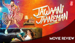 'Jawaani Jaaneman' Movie review: Saif Ali Khan returns to his comfort zone and it's worth your money!