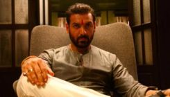 'Mumbai Saga': John Abraham's first look from the gangster flick is kick-ass