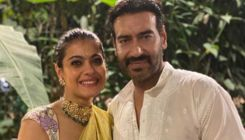 Kajol opens up about how she fell in love with Ajay Devgn