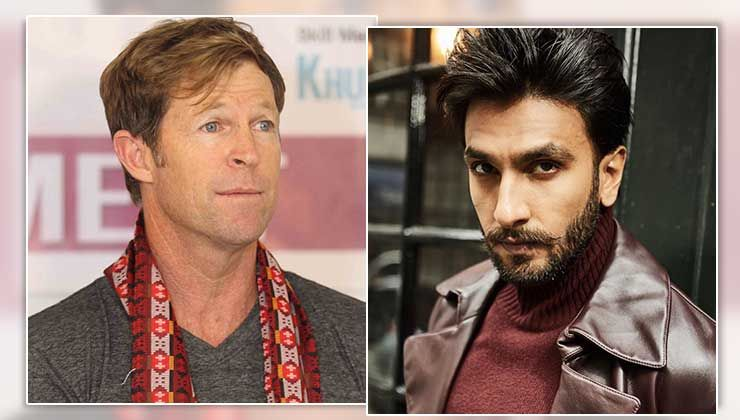 Ranveer Singh's THIS film made legendary cricketer Jonty Rhodes laugh, cry and get goosebumps