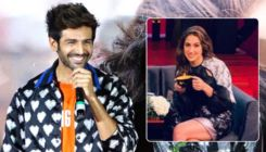 Kartik Aaryan finally reveals even he had a crush on Sara Ali Khan ever since she appeared on 'Koffee With Karan'