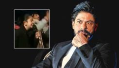 CAA-NRC Unrest: Protestors question SRK's silence; sing,