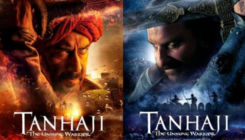 'Tanhaji: The Unsung Warrior' Mid-Ticket Review: Ajay Devgn and Saif Ali Khan's Historical Tale Will Keep You Hooked For More