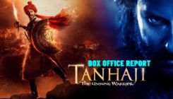 Ajay Devgn-Saif Ali Khan starrer 'Tanhaji: The Unsung Warrior' enters the 100 Cr club in less than a week