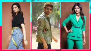 Deepika Padukone to Kartik Aaryan to Shilpa Shetty- B-town celebs on TikTok